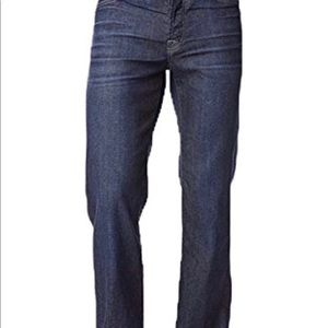 7 for all Mankind Men's Jeans 34/34 Straight Leg